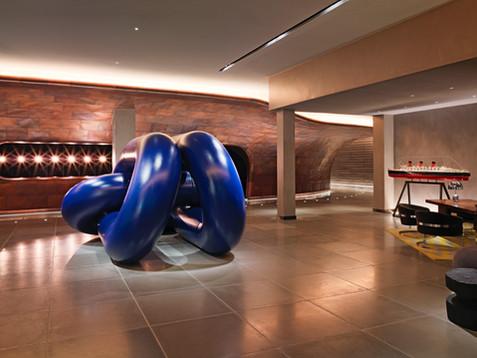 Hotel Design Blog – Mondrian London Hotel – My English Love Affair, Part III