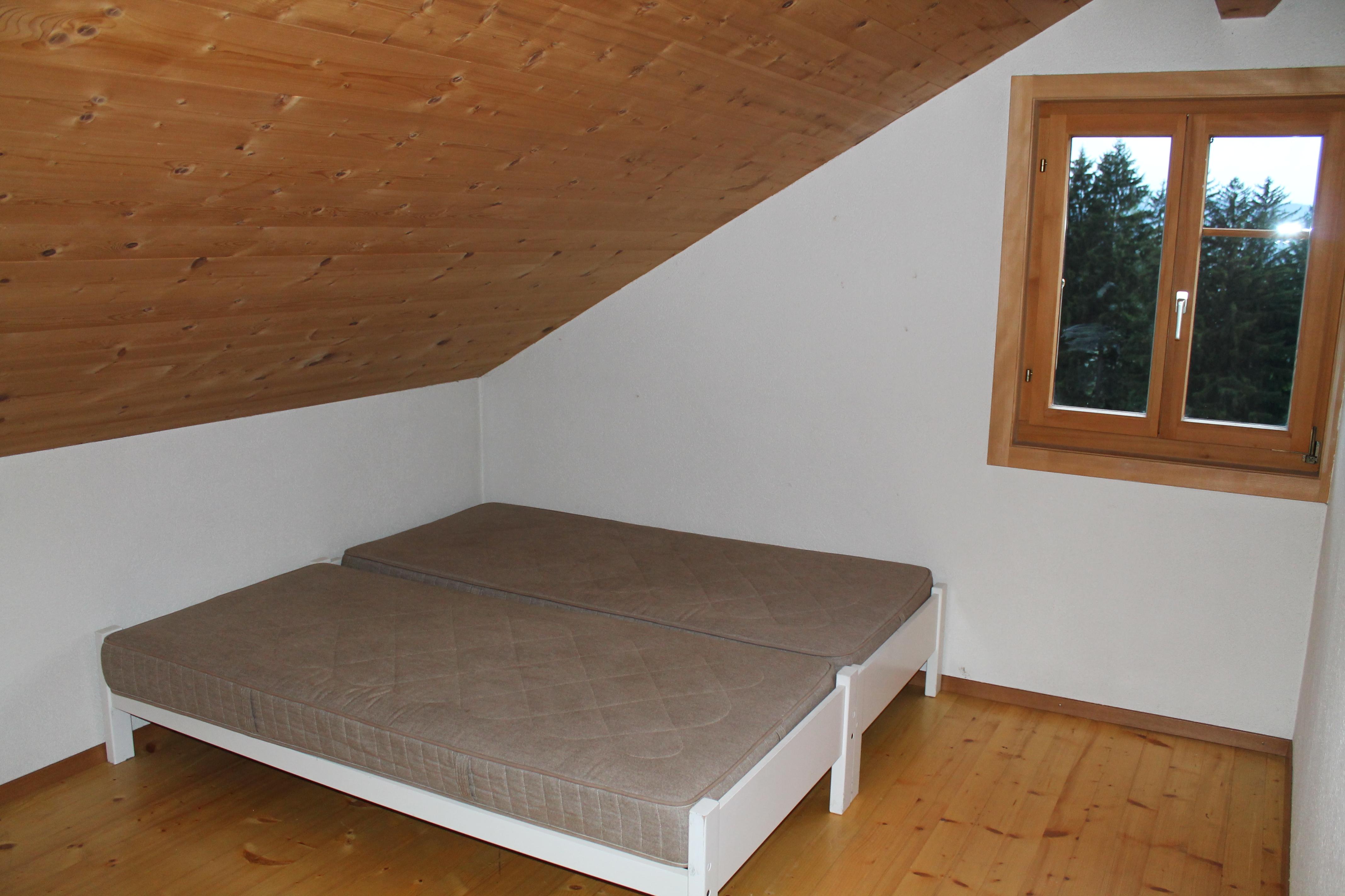 Petit dortoir