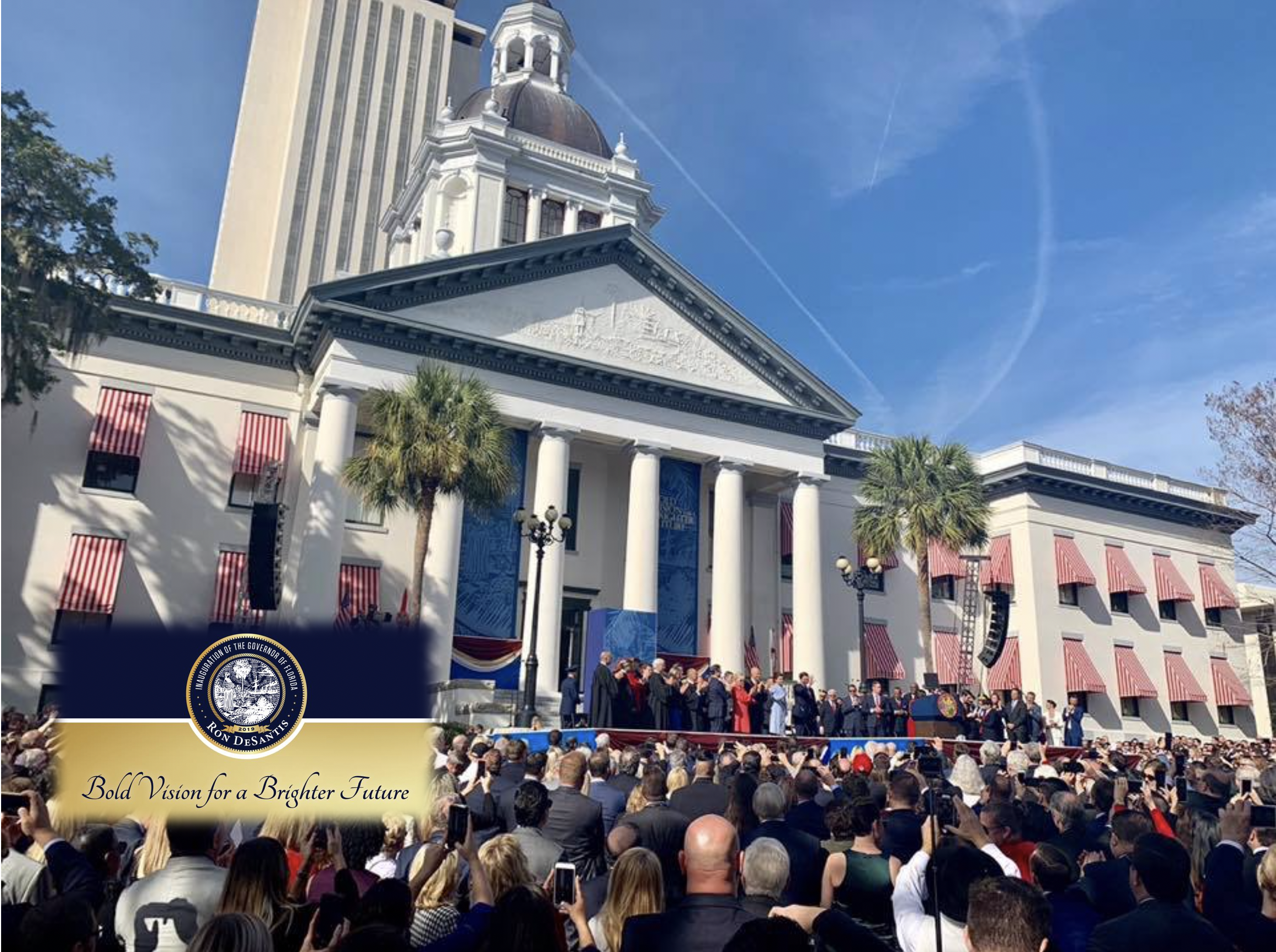 2019 Florida Swearing In Ceremony