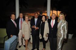 Speaker John Boehner & Commerce Secretary Wilbur Ross