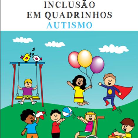 Educação Inclusiva AUTISMO