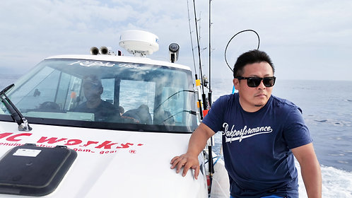 Hokkaido Shakotan Boat Fishing -Sea Trip