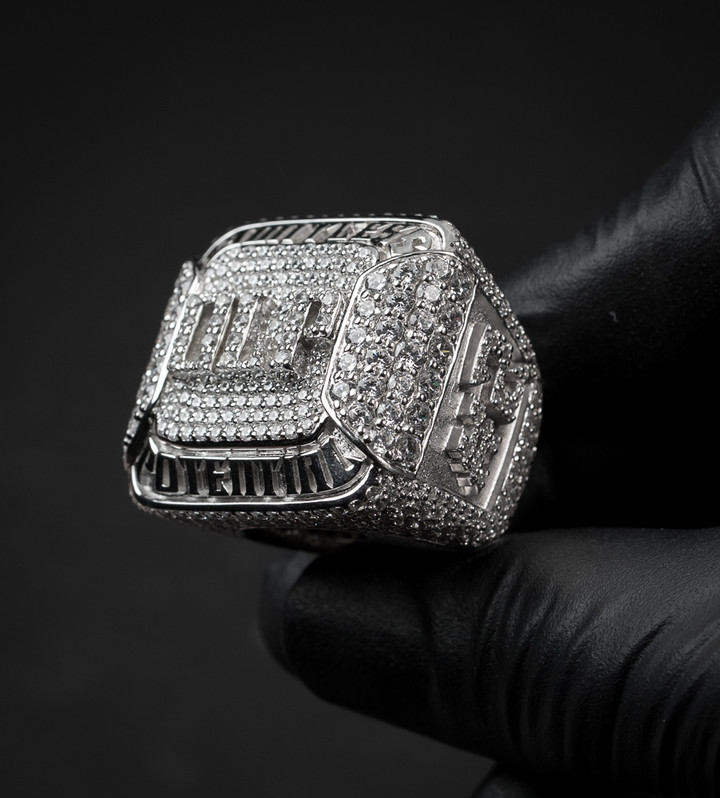 Dlp Ring Designed By. Tim Da Jeweler