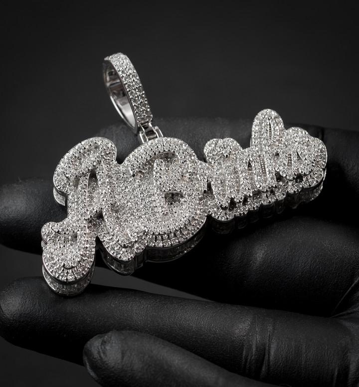 A Brinks Designed By. Tim Da Jeweler