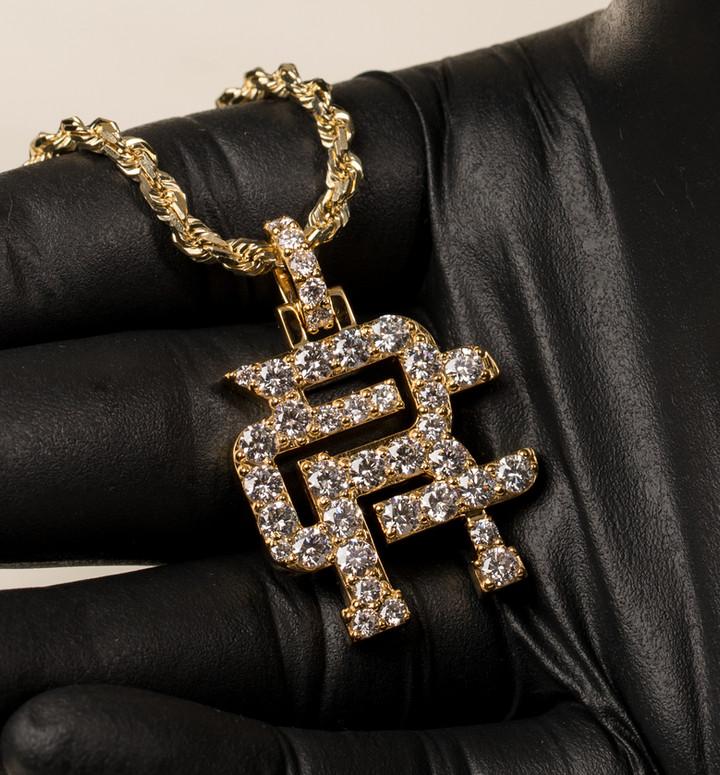 Rc Pendant Designed By. Tim Da Jeweler
