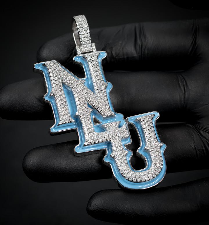 NLU  Designed By. Tim Da Jeweler
