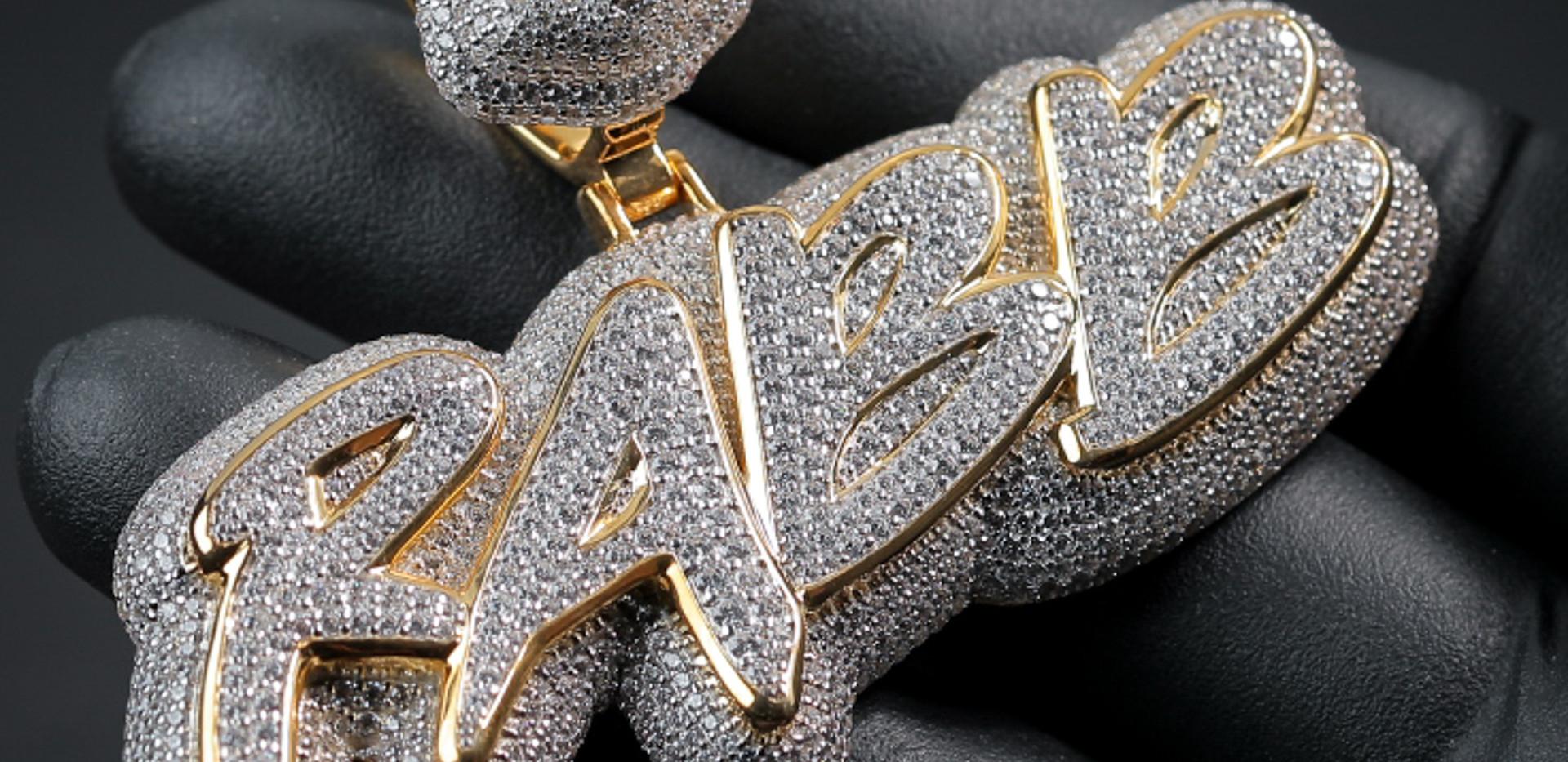 Raab Designed By. Tim Da Jeweler