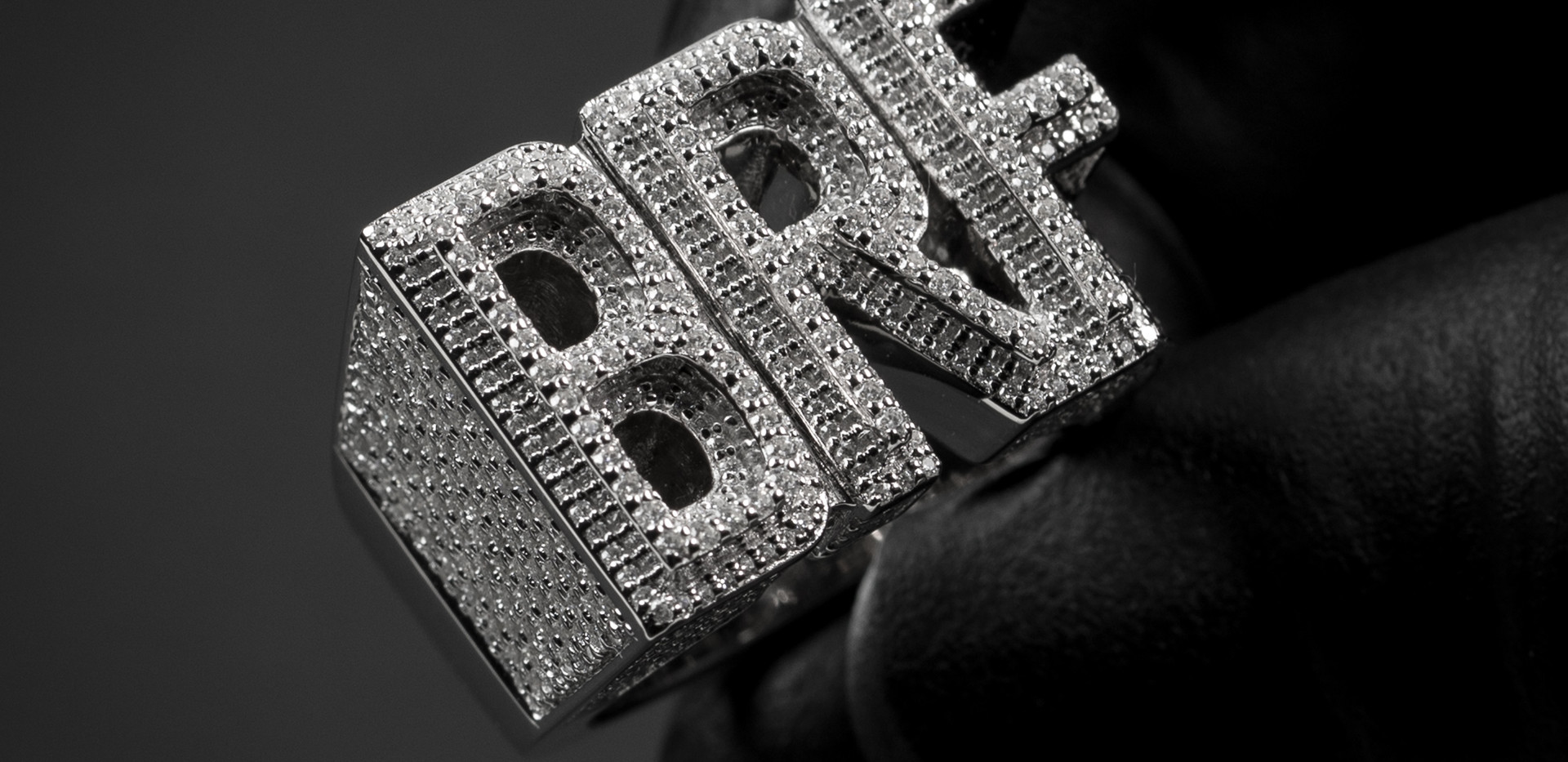 BRF Custom Designed By. Tim Da Jeweler