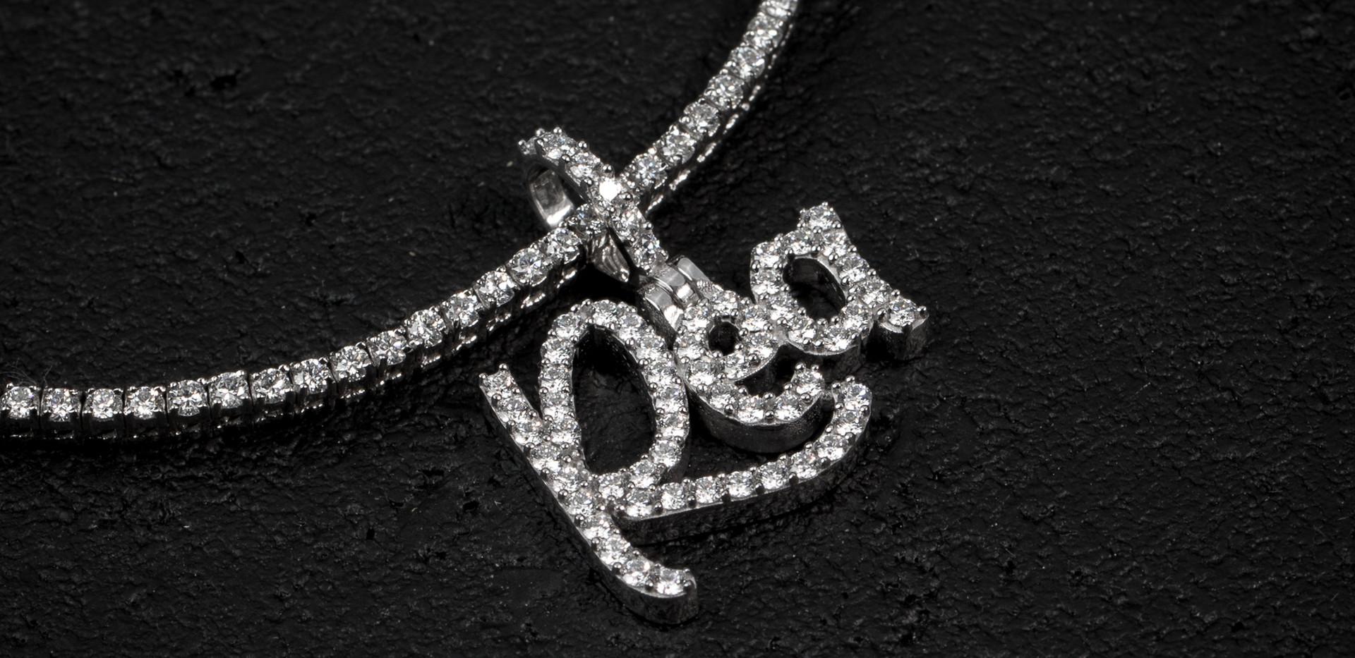 REA  Designed By. Tim Da Jeweler