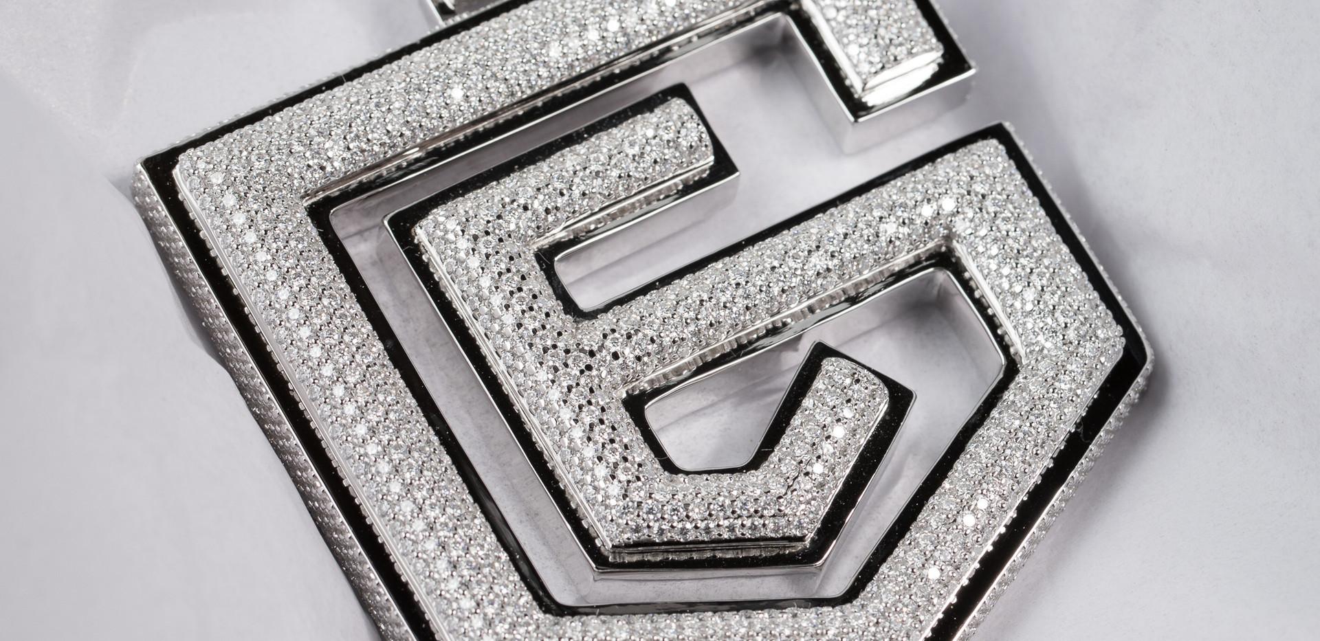 EG Designed By. Tim Da Jeweler