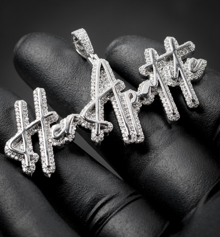 Her Apatite Designed By. Tim Da Jeweler