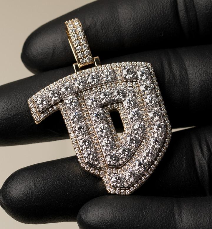 TDJ Piece Designed By. Tim Da Jeweler