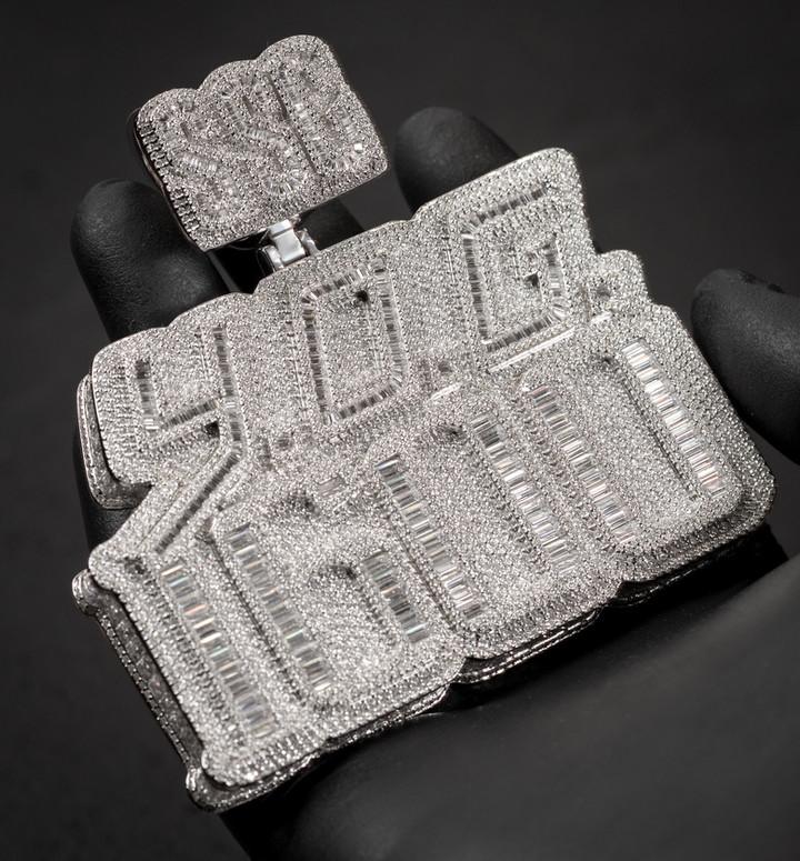 YOG 1600 Designed By. Tim Da Jeweler