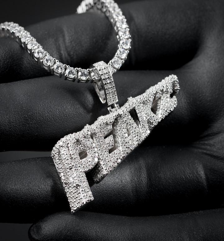 Peakz Designed By. Tim Da Jeweler