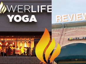 Powerlife Yoga + Barre Review