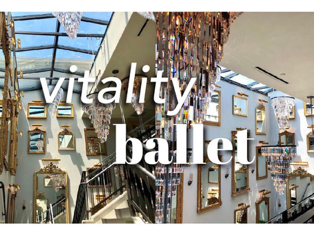 Vitality Ballet Review