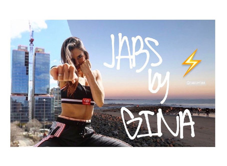 Jabs by Gina Review
