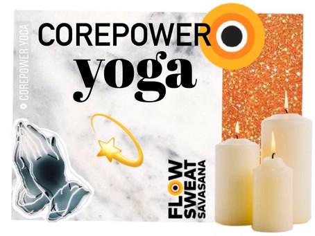 CorePower Yoga (C2 & Yoga Sculpt) Review