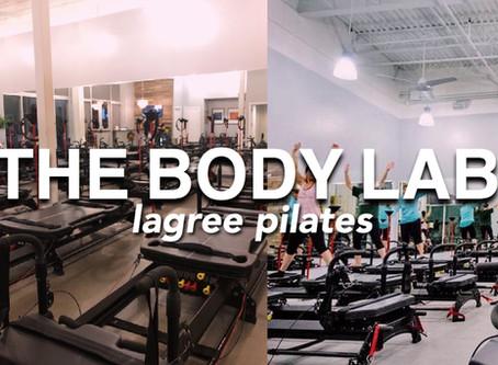 The Body Lab Megaformer Pilates Review