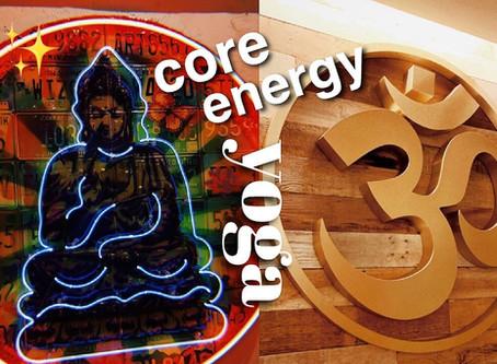 Core Energy Yoga Review