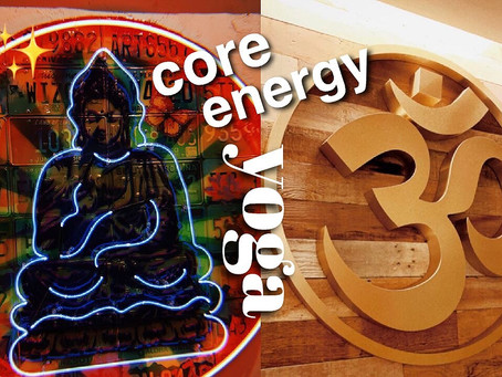 Core Energy Yoga Review