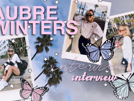 Interview with Aubre Winters