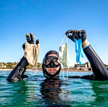 LIGA CONVIDA: Oceano e pandemia. E agora?