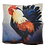 Thumbnail: Roger the Rooster Cushion Cover