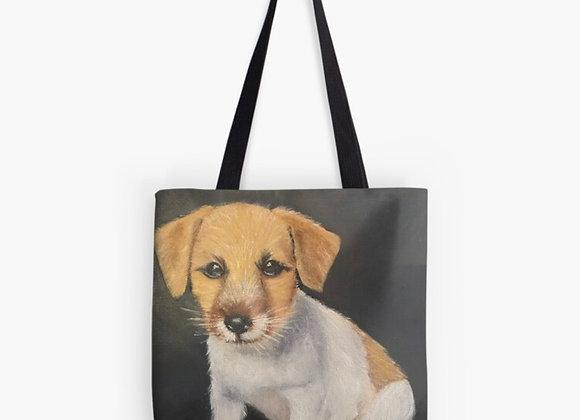 Little Bit of Cuteness Tote Bag