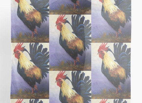 Roger the rooster