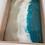 Thumbnail: Rectangle Bamboo Tray - ocean theme