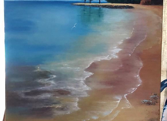 No 1 - Beaches Series