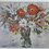 Thumbnail: Bouquet in a Vase - Blank Card