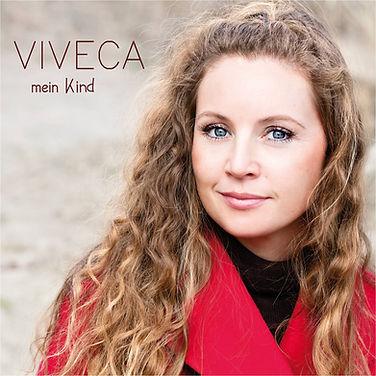 """Viveca """"Mein Kind"""" neue Singe"""