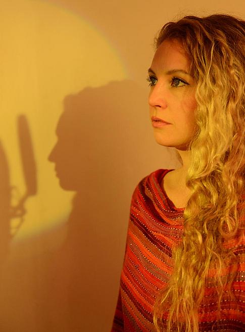 Viveca Lindhe, Sängerin Berlin