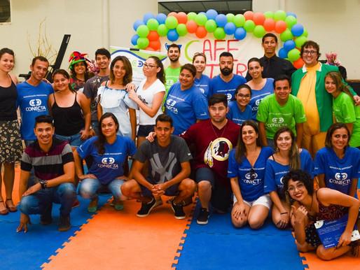 1° Café Cultural reúne 162 pessoas em Paulínia!