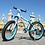 Thumbnail: 7Speed Disc brakes Fat bicicleta Beach Bicycle mountain road bike fatbike