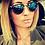 Thumbnail: Rays Sunglasses Women Popular Brand Designer Retro men Summer Style Sun Glasses