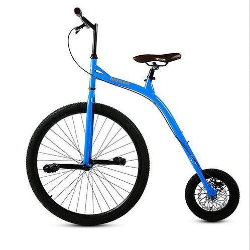 Bike Complete Road mini Bike Retro Frame New Creative Show Performance Bicycle