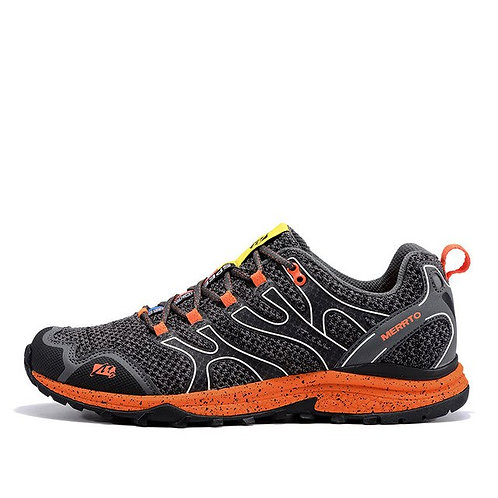 MERRTO Brand Original Air Running Shoes for Men Sport Sneakers Male Breathable C