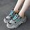 Thumbnail: MSSTOR Retro Women Men Running Shoes Woman Brand Summer Breathable Sport Shoes