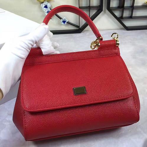 2017 Summer New Genuine Leather Luxury Handbags Women Bag Designer Famous Drands