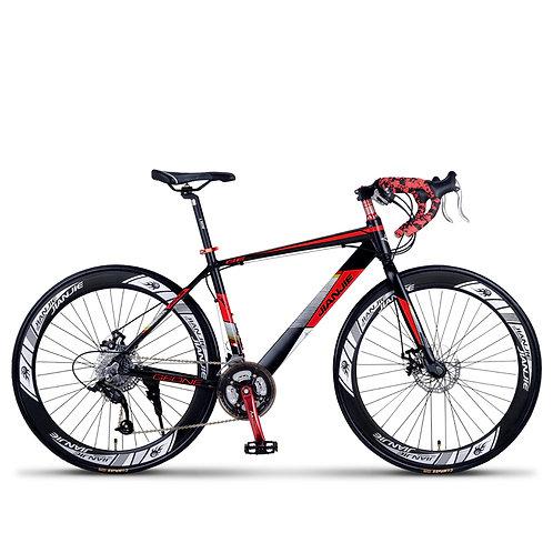 700C 24/27/30 Speed Light Weight Road Bike / City Bike, Professional Racing