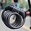 Thumbnail: Bike Lock 5 Digit Code Combination Bicycle Security Lock 1200 mm x 12 mm Steel