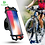 Thumbnail: Universal Bicycle Mobile Phone Holder For iPhone X Motorcycle Bike Handlebar