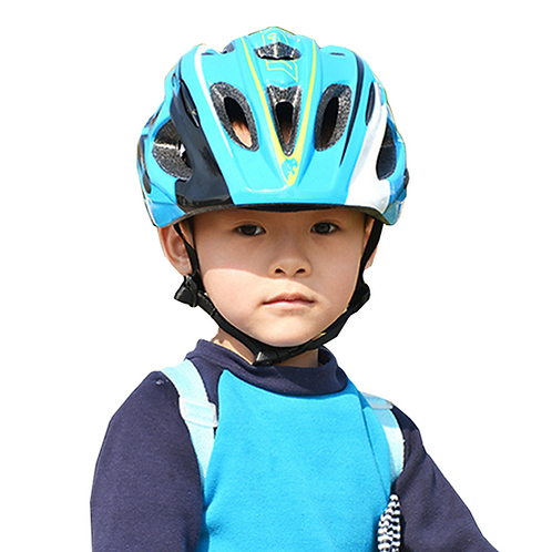 MOON Child Bicycle Helmet PC+EPS Integrally-mold Breathable Kids Cycling Helmet