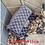 Thumbnail: Luxury Handbags Women Bags Designer Shoulder Vintage Velvet Chain Evening Clutch