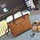 Thumbnail: KMFFLY Brand Luxury Handbags Women Bags Designer New Fashion Litchi handbags Cas