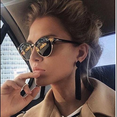 Rays Sunglasses Women Popular Brand Designer Retro men Summer Style Sun Glasses