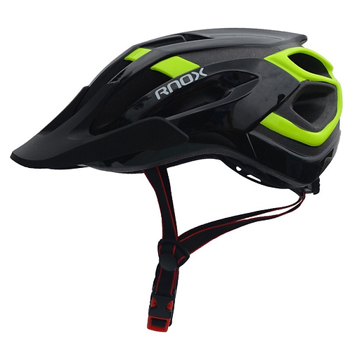 Cycling Helmet with Detachable Visor Ultralight In-mold adult Bicycle Helmet